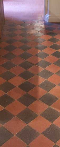 quarry tile floor plain on with tri state flooring Gawler