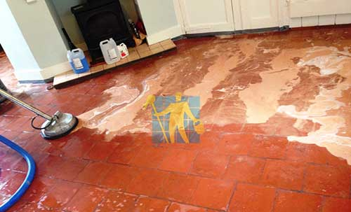 quarry tiles floor cleaning Gawler