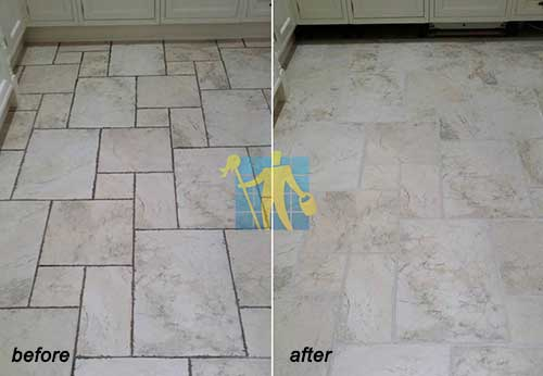 tile grout cleaning services for sandstone before and after Gawler